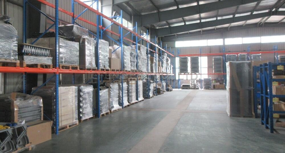 JIEFENG ESCALATOR PARTS WAREHOUSE