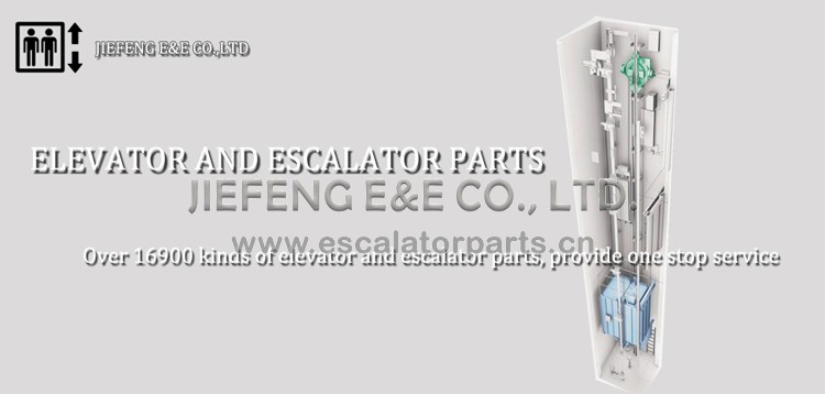 JIEFENG ELEVATOR PARTS