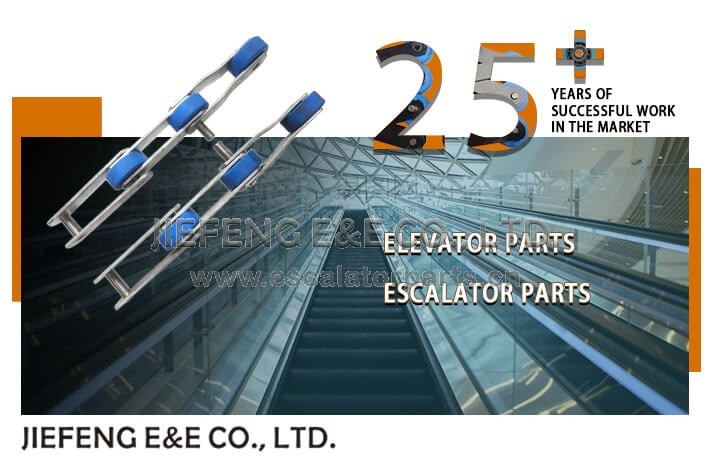 JIEFENG ESCALATOR PARTS