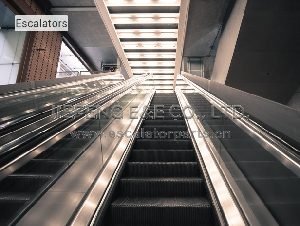 CHEAP ESCALATOR MANUFACTURER