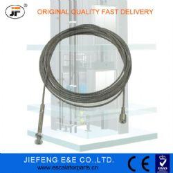 Blt Door Rope, Wittur Door Wire Rope L=3760mm