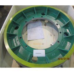 Kone 70mm Elevator Traction Sheave KM160049H02