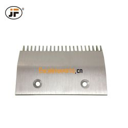 CNIM Escalator Comb Plate 8021339