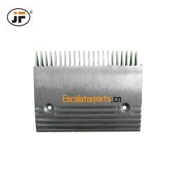 Toshiba Escalator Comb Plate 5P1P5229-L