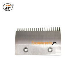 CNIM Comb Plate 8021340