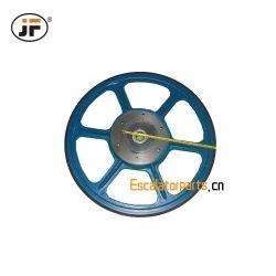 Otis Escalator Handrail Fraction Wheel GOA265A4