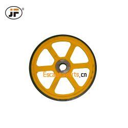 Xizi Otis Walkway Handrail Fraction Wheel XAA290CX1