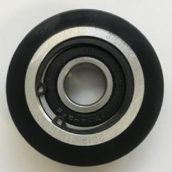 37011150C Cnim Escalator Step Wheel 76mm