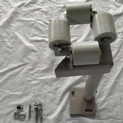 KM653673G01 Kone Compensating Chain Roller Guide