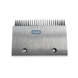 DSA2000905B Sigma Escalator Comb Plate LHS 24T