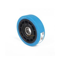 Escalator Chain Step Roller 100*25mm DEE4008753 KORO5062F