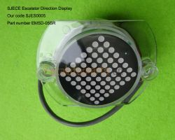 SJEC Escalator Traffic Light Direction Display EMSD-05SR