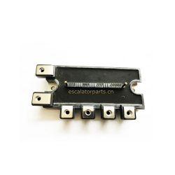 KM259836 SEMIKRON IGBT Module for KONE Elevator SKM150GB123D KM276038