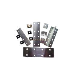 Fishplate for T127-2/B Elevator Rail