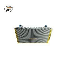 1705770800 Aluminum Step HP837 for Thyssen Velino Escalator,  4EK 1705770700 30558000 R75
