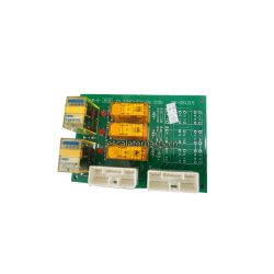 GR-S-AB Hitachi Elevator Relay Board F360-026-06 SS-09125