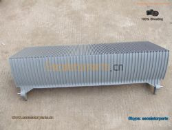 37111101V0100 CNIM Escalator Step 101 Type