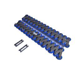 RTV Escalator Step Chain DEE2208199 for O&K Escalator