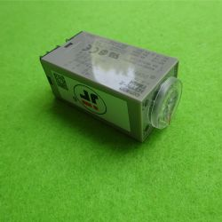 Omron H3YN-2 Timer relay JDQ1006V48