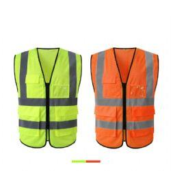 LIFT SAFE elevator reflective vest