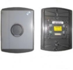 KM720200G03 KONE UNIT ONE BUTTON PLASTIC