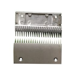 BLT Comb Plate (CTR) 22T 199.4*107mm Hole Distance 145mm Aluminum