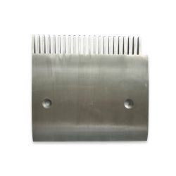 S655C942H02 Hyundai Escalator Comb Plate