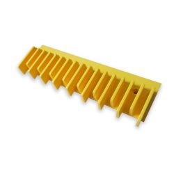 L47332116A  BLT Escalator Step Demarcation 15.3CM*4.7CM*2.5CM