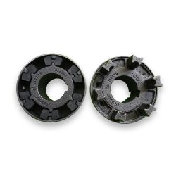 HALF OF THE COUPLING N-EUPEX 50640767 and 50640768