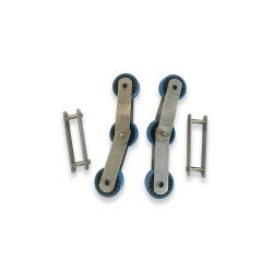 SMS50626368 escalator step chain for 9300AE