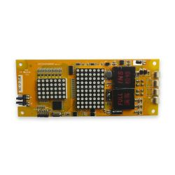 GPCS4344D001 BLT Elevator Display Board 16cm*6.5cm*1.7cm