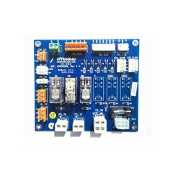 SAF 20400506 cc-903 Hyundai elevator PCB board