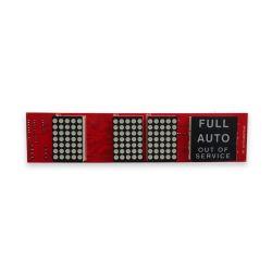 262C219 HPID-CAN V3.1 Hyundai Elevator Display Board