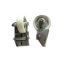 744101 Thyssen Handrail Pressure Roller Assembly 100*34mm