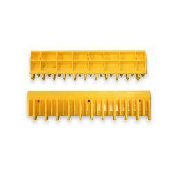 L47332115A KOYO Escalator Step Demarcation (Right)  199mm*47mm   11T