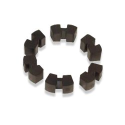 NAA298588 Schindler Escalator Rubber Bushing