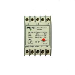 Schindler Relay JXD-A(T),  Phase Sequence Monitor