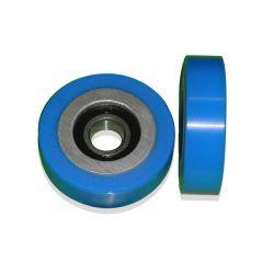 Sigma Escalator Handrail Roller 70*60mm 6202*2