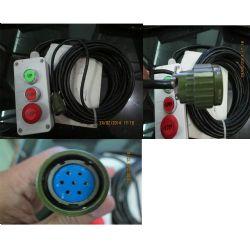 Hyundai Escalator Inspection Box