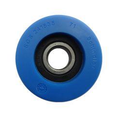 Schindler Escalator Roller SCS241535,  70*25mm