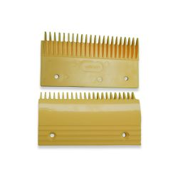 L47312022A BLT Escalator Comb Plate(RHS) 203.5*106.5mm