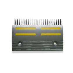 KONE Escalator ALU Comb Plate EJV-A KM5203510H01
