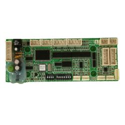 AEG13C704B Sigma Elevator Communication Board DHG-162