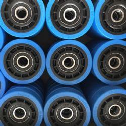 SDS242073 Schindler Step Chain Wheel, Faigle 100*25mm