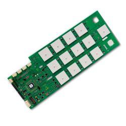 591842 Schindler Button Board SCOPC 5.Q