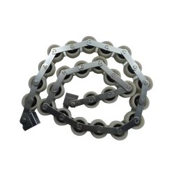 DEE1700492 O&K Roller Chain, RTK 25 rollers