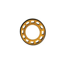 KM5300919H11 KONE FRICTION WHEEL, D587mm KM977475