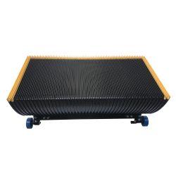 SJEC STAINLESS STEEL STEP, 800MM TJ800SX-Q