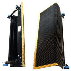XAA26145M13 XIZI OTIS  STEP,1000MM BLACK