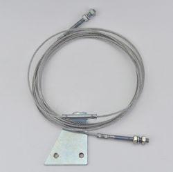 Mitsubishi Door Wire Rope L=3720mm